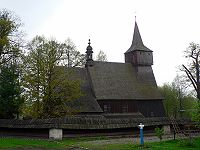 Poland Osiek church 1.jpg