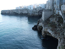 Grotte di Polignano