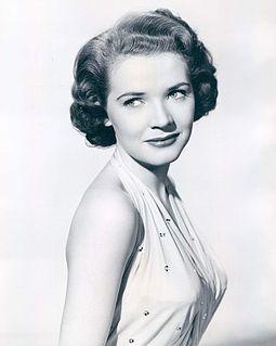 Polly Bergen Actress, singer, entrepreneur