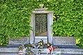 Pomnik straconych w Parku pod Wałką.JPG