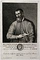 Pompeo della Barba. Line engraving by G. Vascellini after I. Wellcome V0000342.jpg