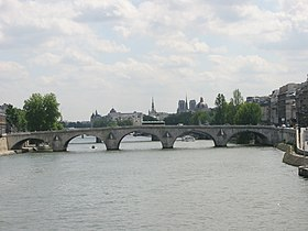 Image illustrative de l'article Pont Royal (Paris)