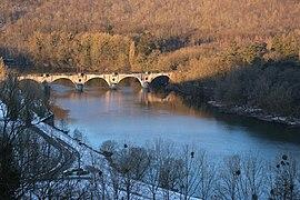 Pont ferroviaire Moselle Liverdun DSCF1881.jpg