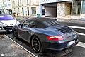 Porsche 997 Carrera S Cabriolet - Flickr - Alexandre Prévot.jpg