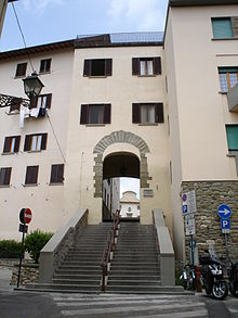 Porta Filicaia