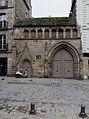 Portail du couvent des Cordeliers, Dinan, France.jpg