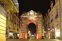 Porte Dijeaux Wikipedia