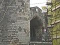 Porth Mawr-Exchequer Gate - geograph.org.uk - 367576.jpg