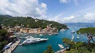Portofino Comune in Liguria, Italy
