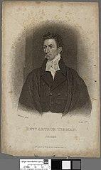Arthur Tidman, Frome