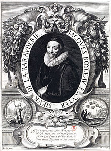 Portrait of Jacques Boyceau from 'Traité du jardinage' – Gallica RES-S-292 vue 12 (2013) (adjusted).jpg
