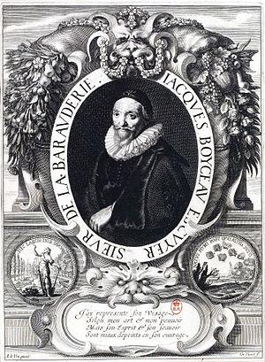 Jacques Boyceau - Jacques Boyceau