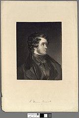 W. Harrison Ainsworth