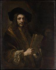 Portrait of a Man (\