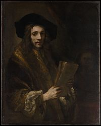 """Portrait of a Man (""""The Auctioneer"""") MET DP145912.jpg"""
