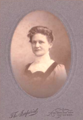 Portrait of woman by The Imperial of 22 Tremont Row in Boston.png