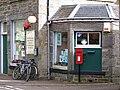 Post Taste, Kinloch Rannoch - geograph.org.uk - 1504621.jpg