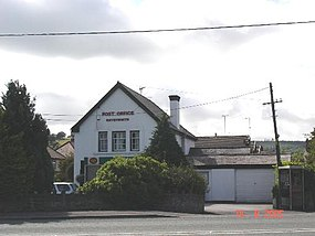 Post office at Rhydymwyn - geograph.org.uk - 37577.jpg
