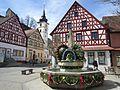 Pottenstein Osterbrunnen.jpg
