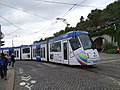 Průvod tramvají 2015, 36a - tramvaj 9127.jpg