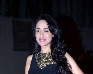 Pragya Jaiswal Indian actress