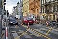 Praha, Nové město, Palackého náměstí, rekonstrukce II.JPG