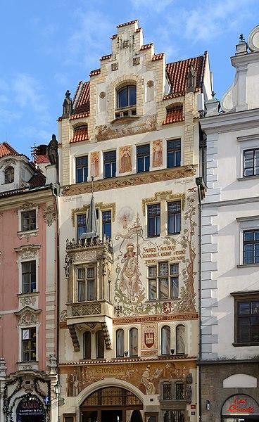 File:Praha Storch House 01.jpg
