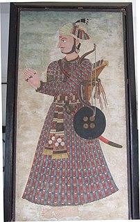 Malla ruler