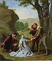 Presentación de Dorotea a Don Quijote (Museo del Prado).jpg