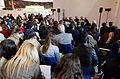 Presentación de la antología Letras Argentinas en Francia (13307361204).jpg