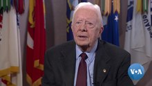 File:President Jimmy Carter Interview September 2019.webm
