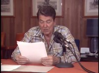 File:President Reagan's Radio Address to the Nation from Camp David, June 20, 1987.webm