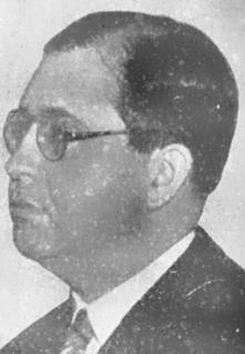 Francisco Prestes Maia Mayor of São Paulo