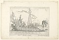 Print, From a Series of Naval Battles for Wedding Festivities of Cosimo Il de'Medici, Ship of Heracles, 1608 (CH 18563545-2).jpg