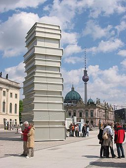 Walk of Ideas Berlin