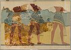 Procession fresco heraklion museum Greece.jpg