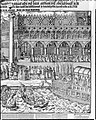 Procession of the Doge to the Bucintoro on Ascension Day, with a View of Venice, ca. 1565 MET MM35449.jpg