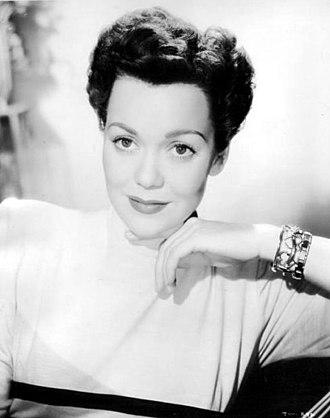 Jane Wyman - Wyman in 1947