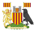 Proposed Coat of Arms of Northumbria.png