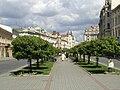 Prospect Shevchenka Lviv 1.jpg
