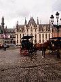 Provinciaal Hof, Brugge.JPG