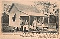 Provisional School at Woody Point, Qld - 1907 (49787751137).jpg