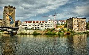 Przedmieście Nyskie - Zgorzelec 2010 - panoramio.jpg