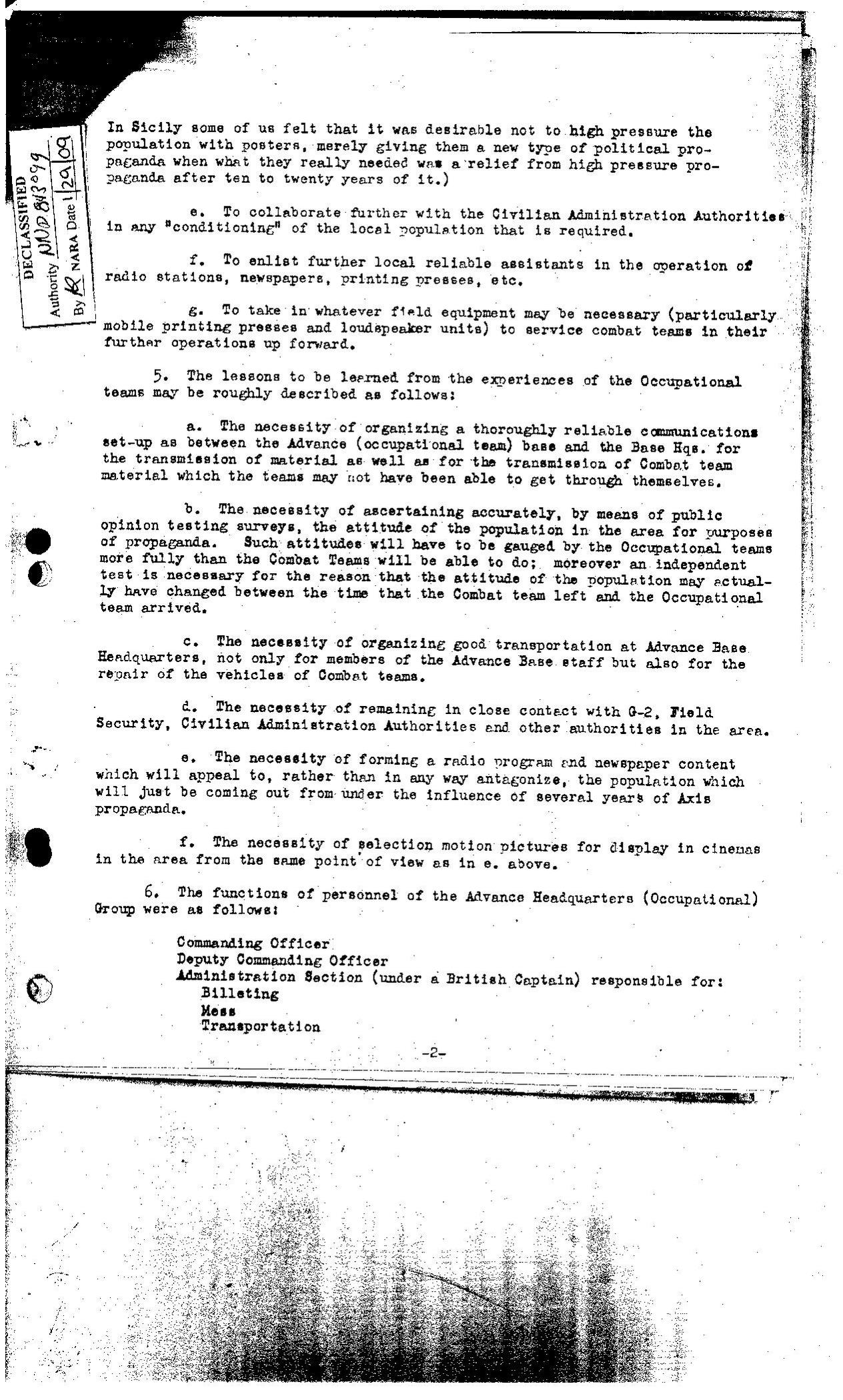 filepsychological warfare branch memopdf wikipedia
