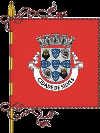 Silves, Portugal - Image: Pt slv 1