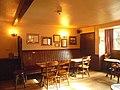 Public bar, Railway Inn, Spofforth, North Yorkshire (15th September 2018) 001.jpg