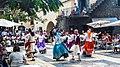 Pueblo Canario, Folklore Las Palmas de Gran Canaria 01.jpg