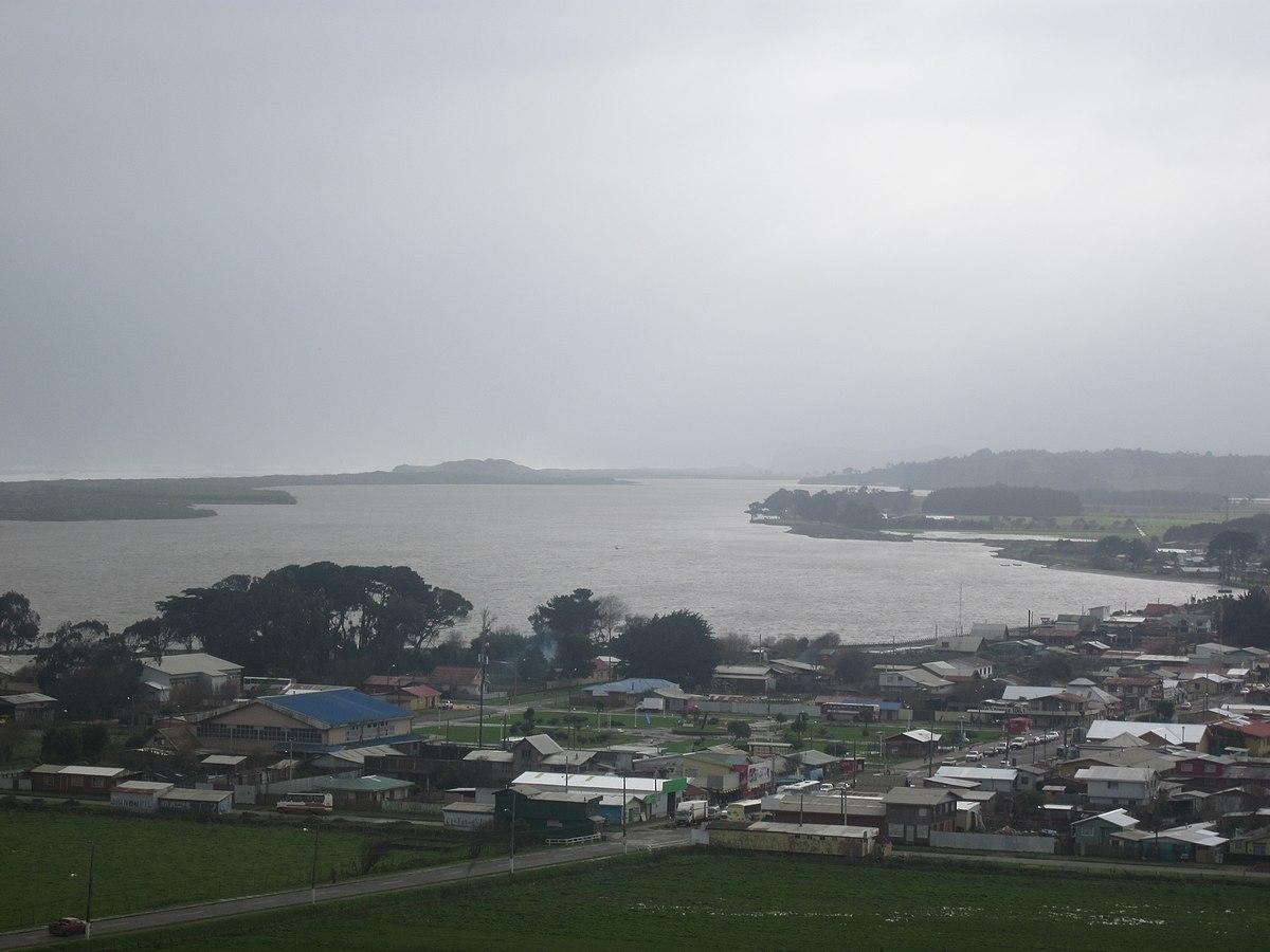 Saavedra, Chile - Wikipedia
