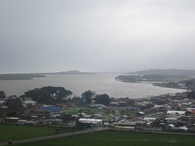 Puerto Saavedra