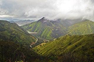 Putah Creek State Wildlife Area